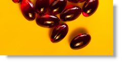 image of krill oil capsules